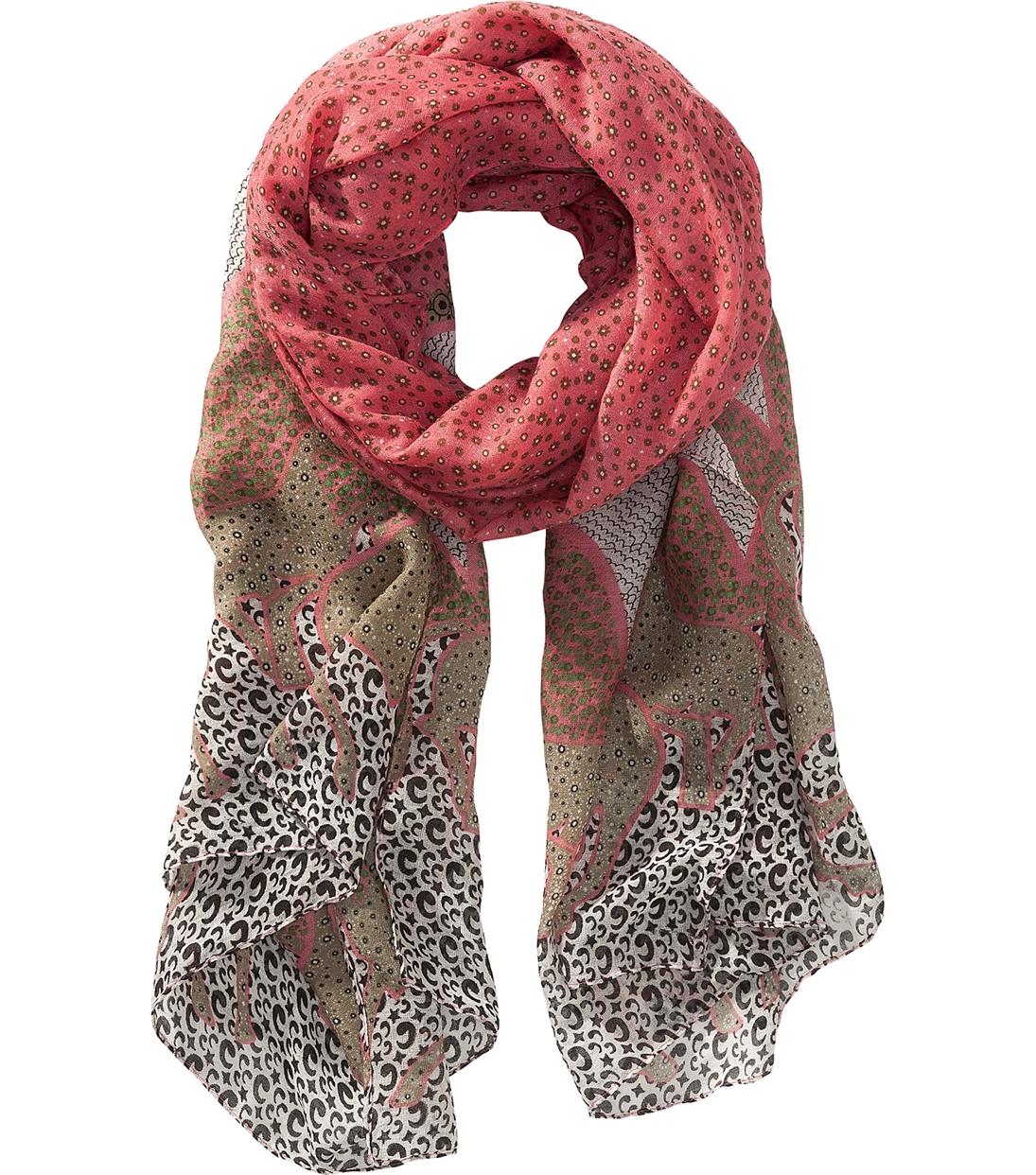 foulard Hema