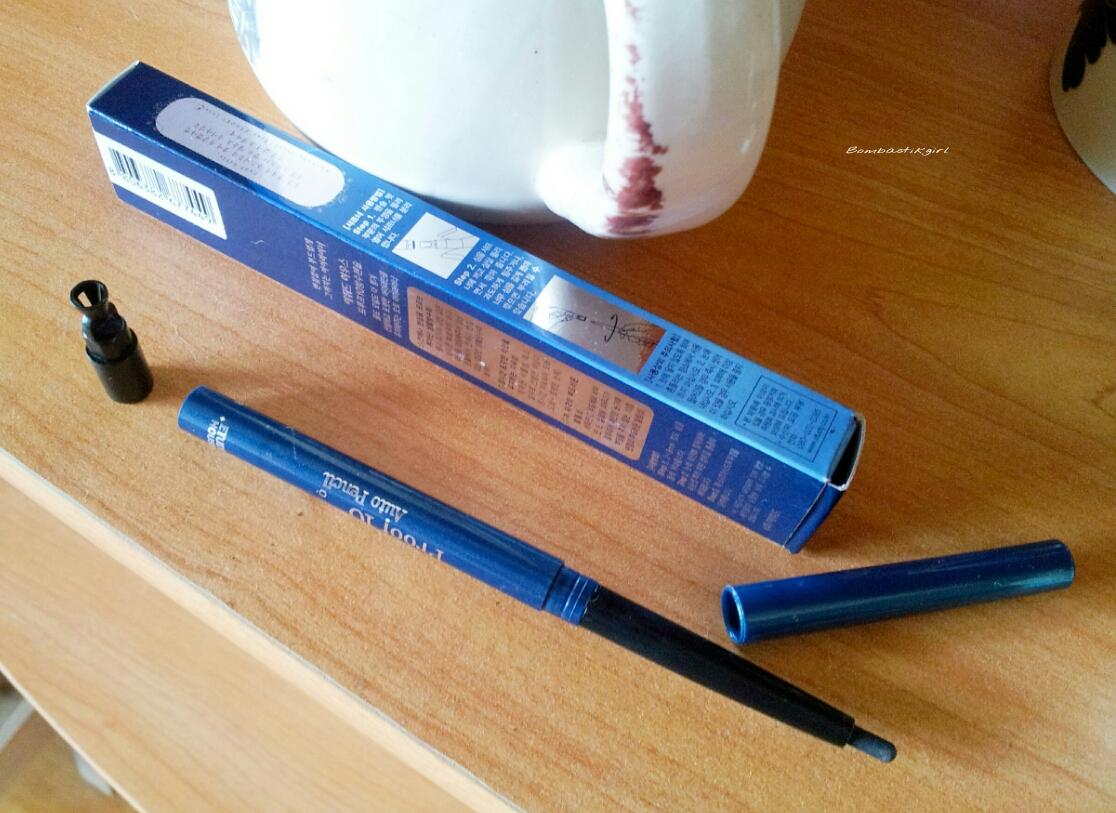 Mon crayon pour les yeux waterproof Etude House