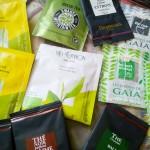 A l'unithé, une offre pour choisir ses meilleurs thés en sachet