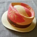 Un chapeau pour l'été chez Blue Melon