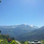 Mes vacances à la montagne en Savoie