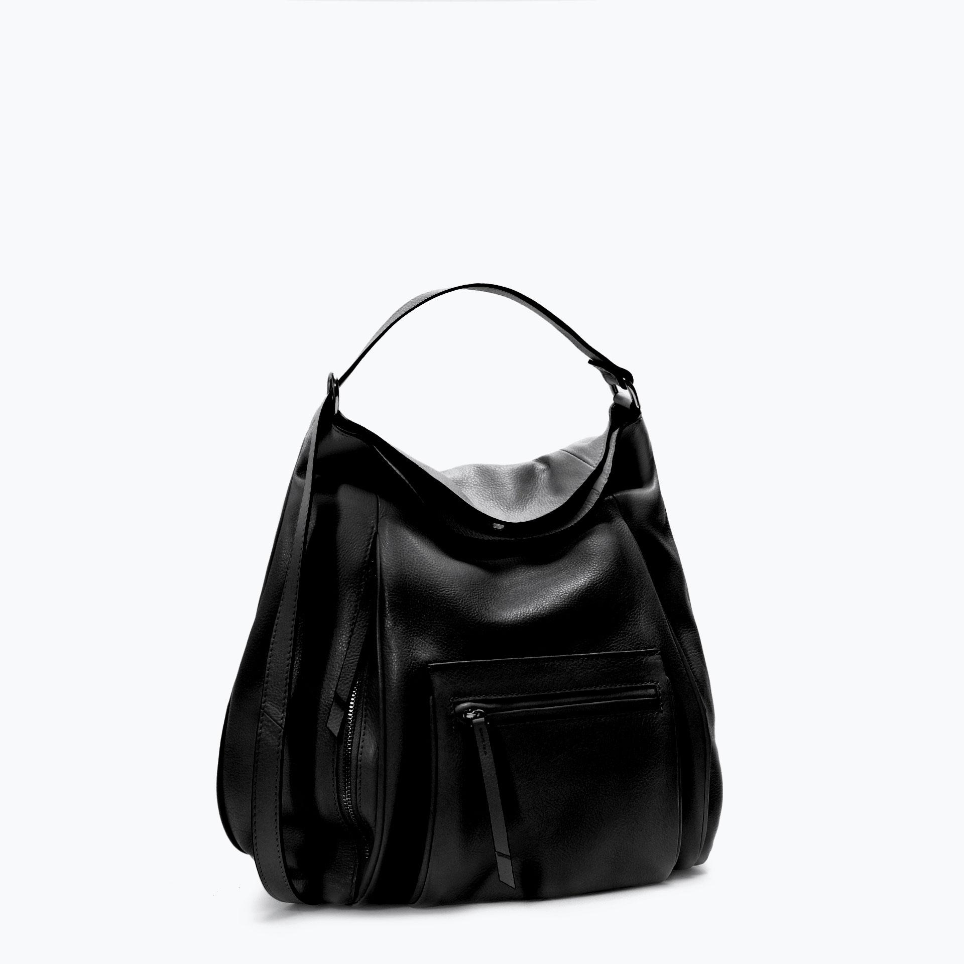 De belles pièces tendance chez Zara, mes coups de coeur