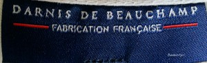 Darnis de Beauchamp