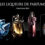 Gagnez votre liqueur de parfum Thierry Mugler