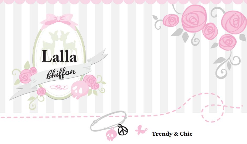 Lalla Chiffon
