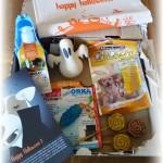 La Doggy Box d'Halloween, pour s'amuser aussi !