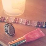 L'éclat Minute de Clarins, de belles lèvres en un rien de temps