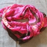 Des idées cadeaux chez Allée du Foulard