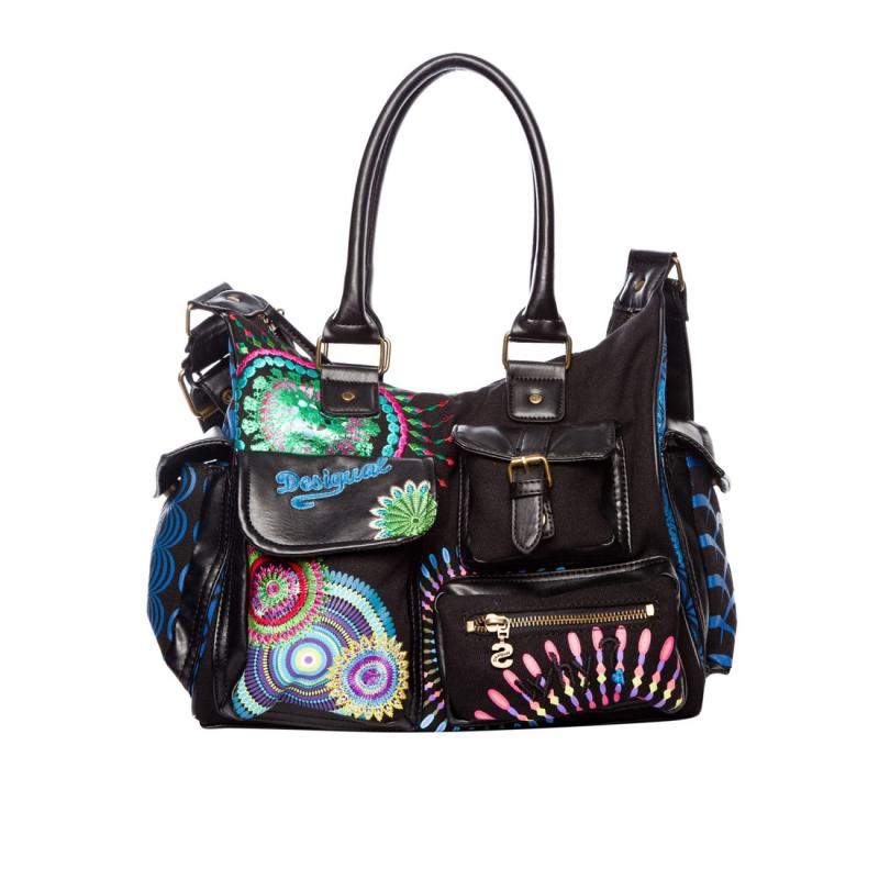 Gagner votre sac Desigual avec Pik and Clik