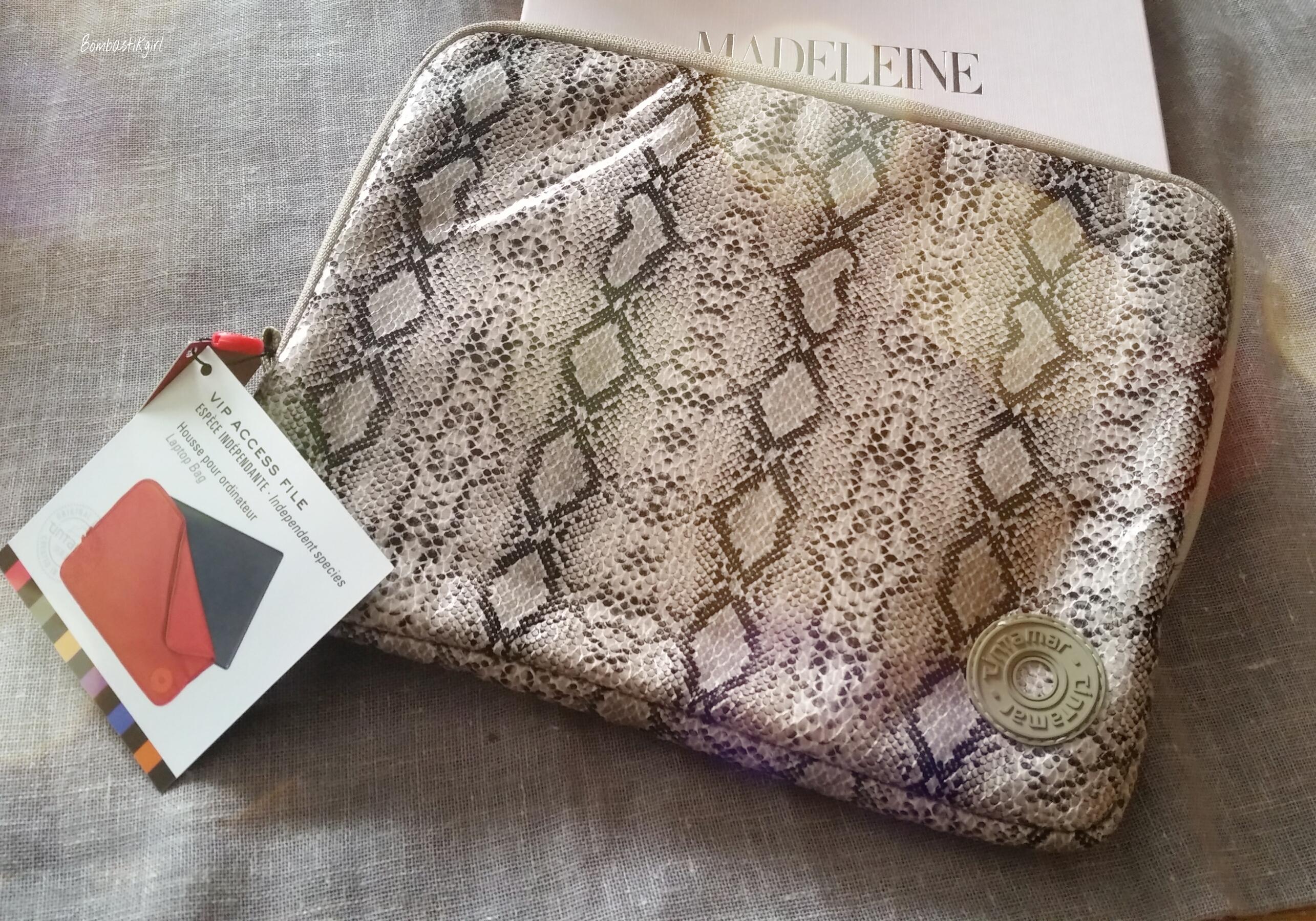Madeleine Box