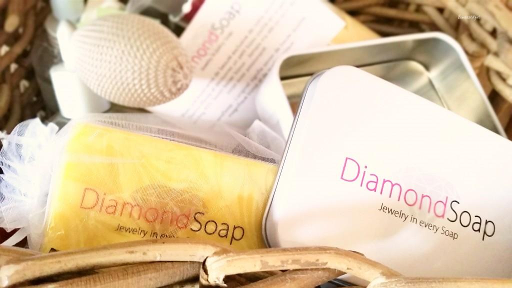 DiamondSoap