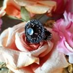 Les Bijoux de Salomée : Broderies et Poésie