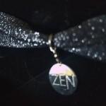 Perle de Lune des bijoux de peau précieux