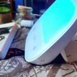 EnergyUp de Philips : de la lumière en hiver
