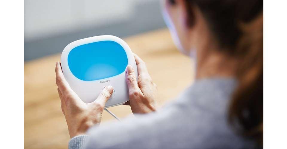 Gagner votre EnergyUp de Philips