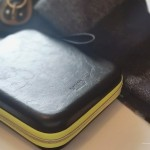 Inimitable Laloo, la pochette qui respecte mes accessoires !