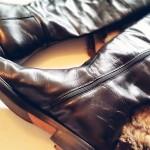 Confort et élégance avec des bottes Peperosa