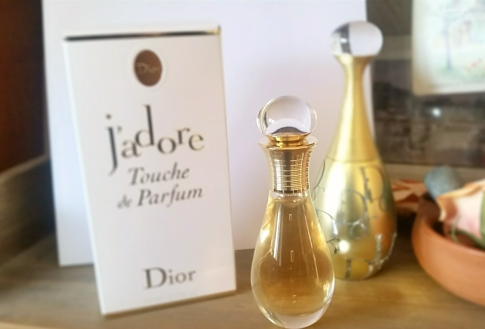 Touche de Parfum