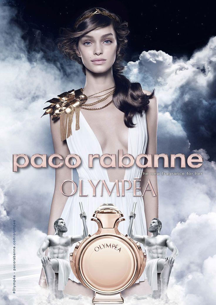 parfum féminin de Paco Rabanne