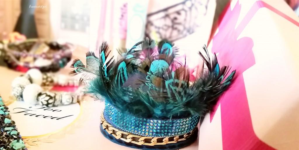 Bracelets de fêtes