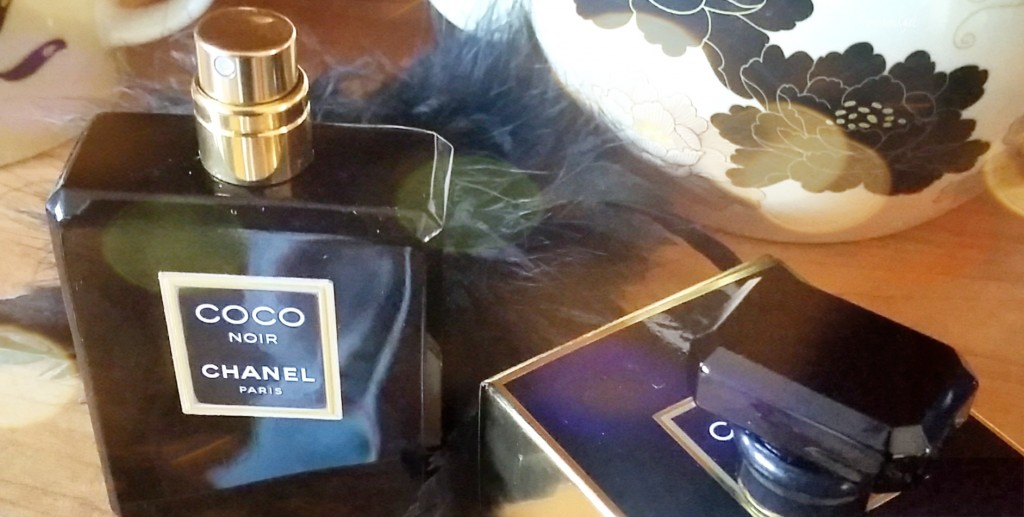 Coco Noir de Chanel, test   avis 25d0f05b676