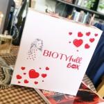 La Biotyfull Box spécial Saint-Valentin