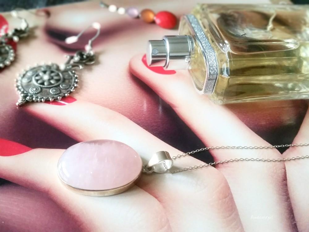 bijou en pierre Aden's Jewels