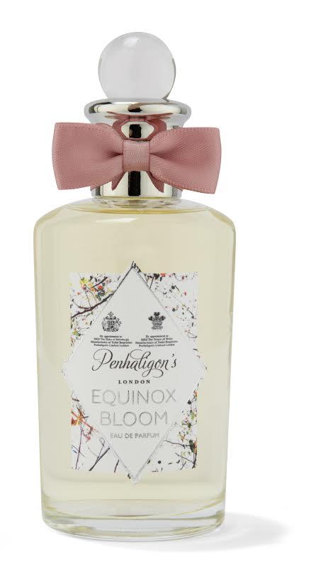 Equinox Bloom Penhaligon's, Un Afternoon Tea aux premiers jours du printemps