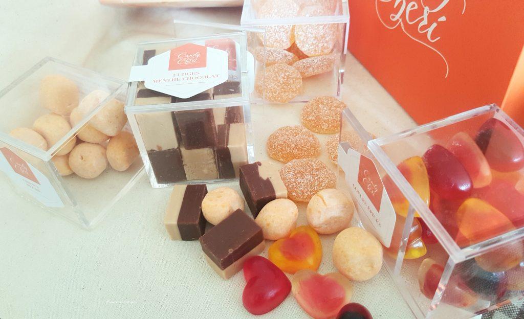 Candy Chéri