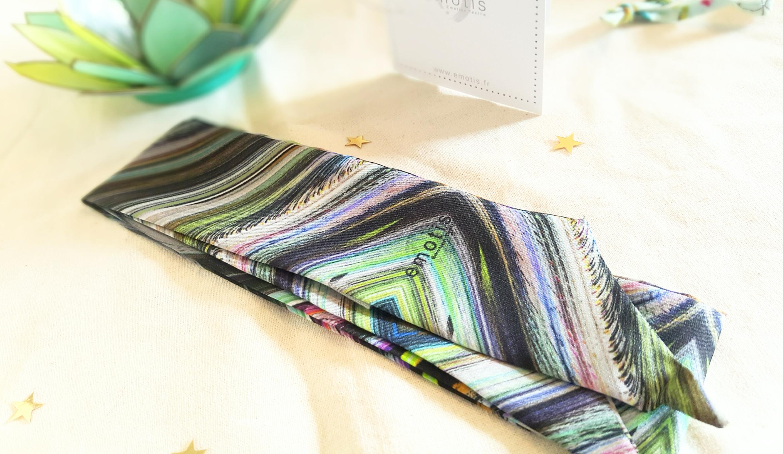 Emotis, du textile bienvaillant pour le corps et l'esprit