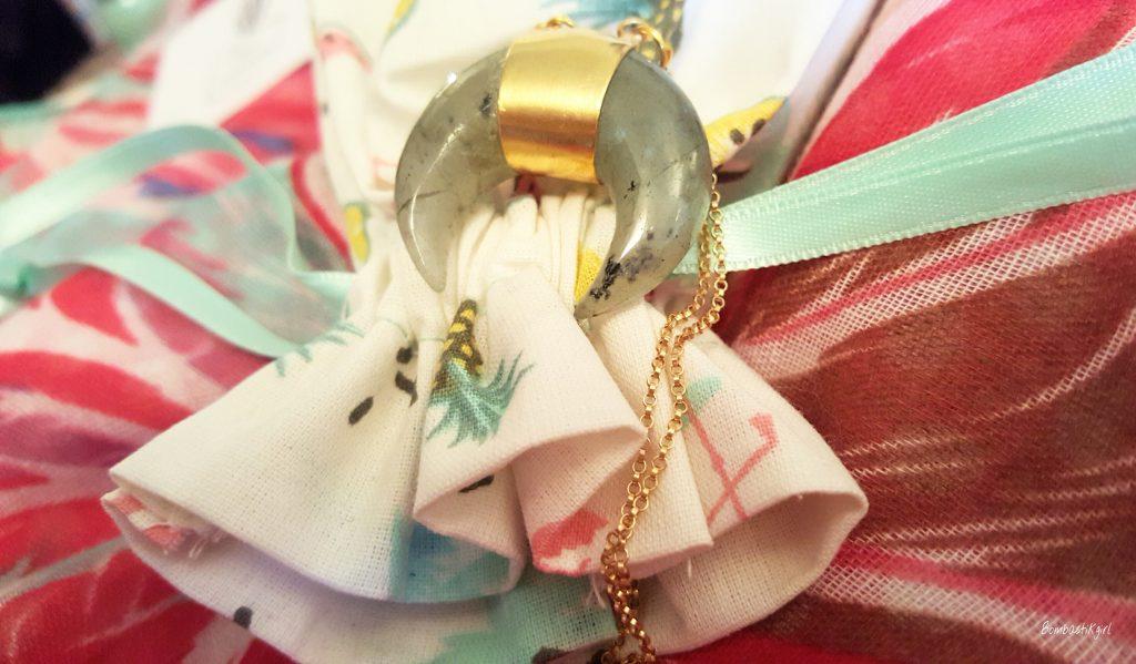 bijoux très tendance