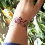 ArtiStick Shop, des tatouages éphémères de qualité corps + cheveux