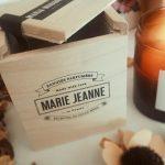 Marie Jeanne, des bougies aux recettes de grand-mère
