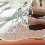 Mes petites sneakers élégantes Mascaret
