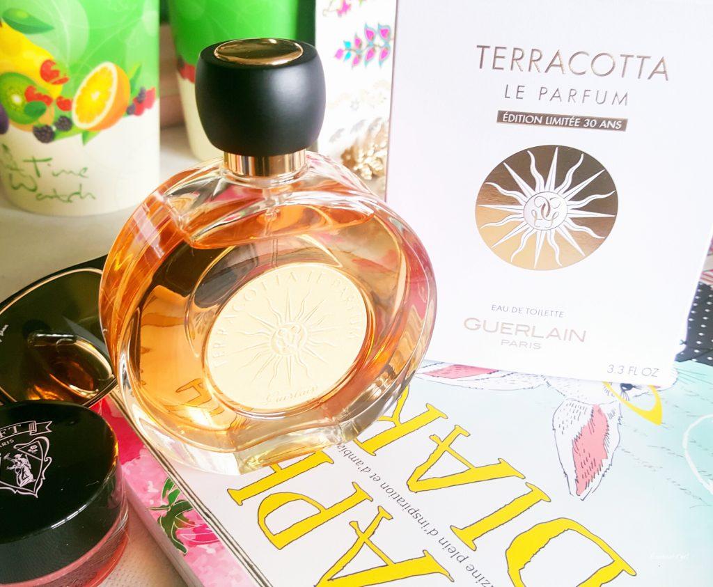 Terracotta Le Parfum Guerlain Présentation Test Et Avis
