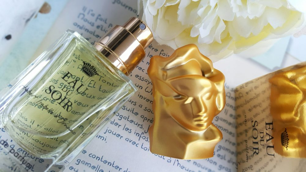 Eau du Soir de Sisley, l'élégance absolue