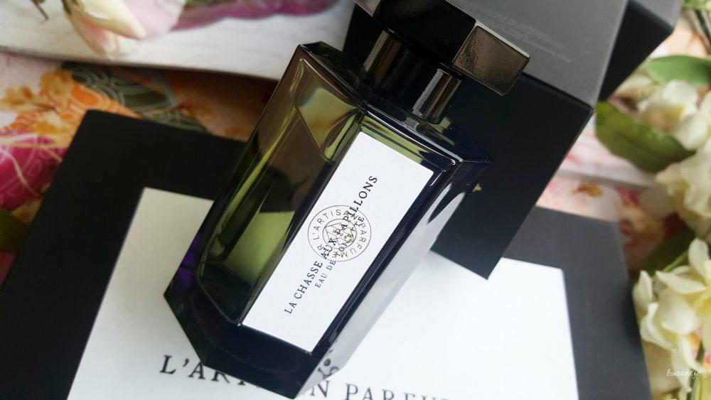Offrir un coffret L'Artisan Parfumeur pour un Noël merveilleux