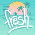 Rencontrer sans tricher avec l'application Fresh