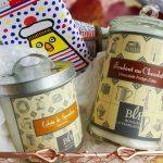 Des bougies gourmandes à découvrir chez Bougies la Française