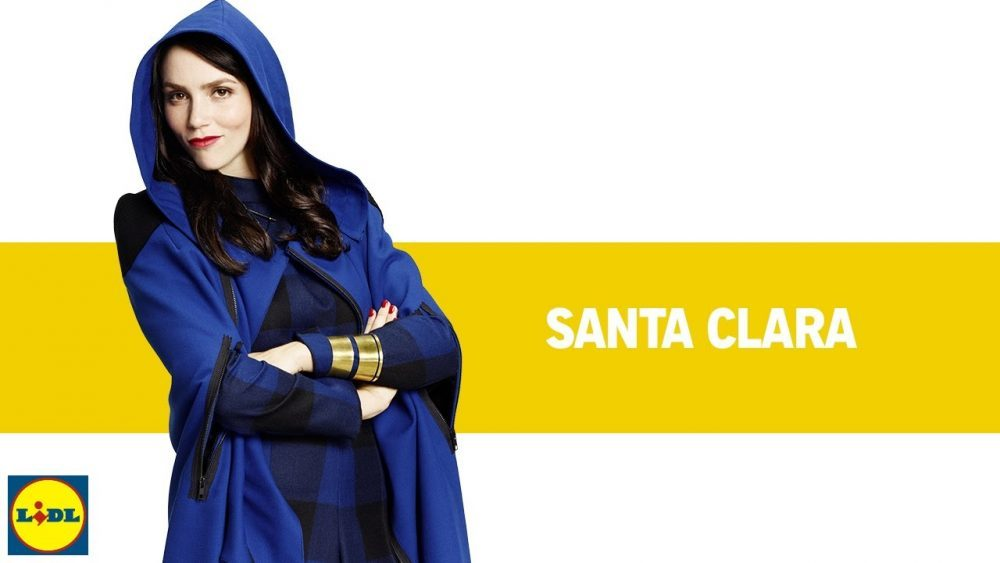 Le sens du partage avec Santa Clara (vidéo sponsorisée)