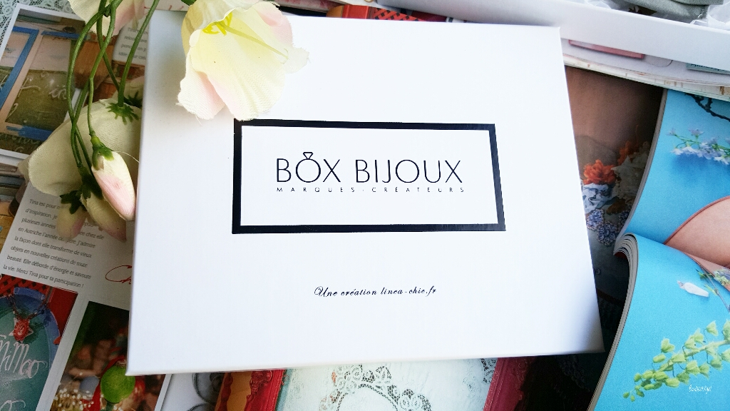Box Bijoux