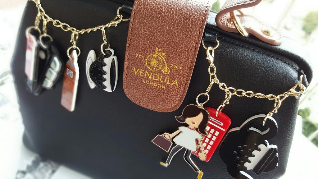 Mon Doctor Bag Vendula London + CONCOURS (terminé)