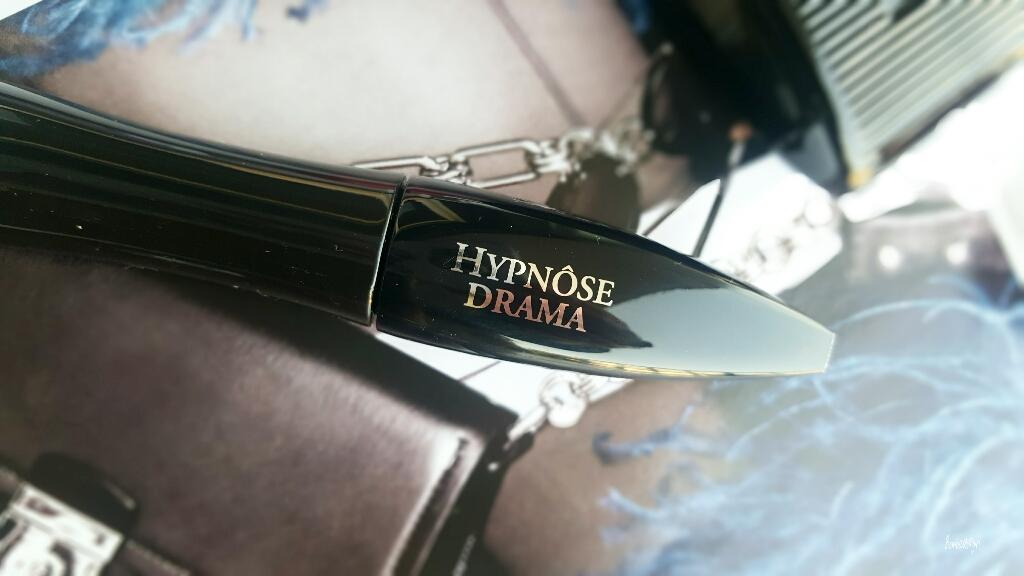 Hypnôse Drama, le mascara Lancôme à essayer au moins une fois