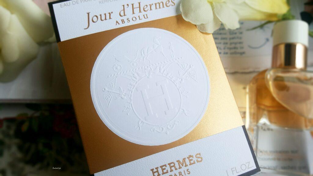 Jour d'Hermès Absolu