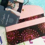 Loryloo : des accessoires en cuir et wax canons