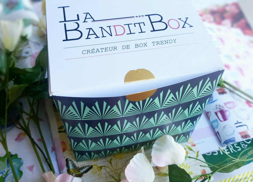 Bandit Box Allure Ethnique-Chic