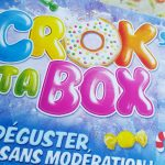 Crok' Ta Box, la box à gourmandises de Génération Souvenirs