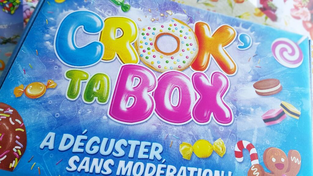 Crok' Ta Box