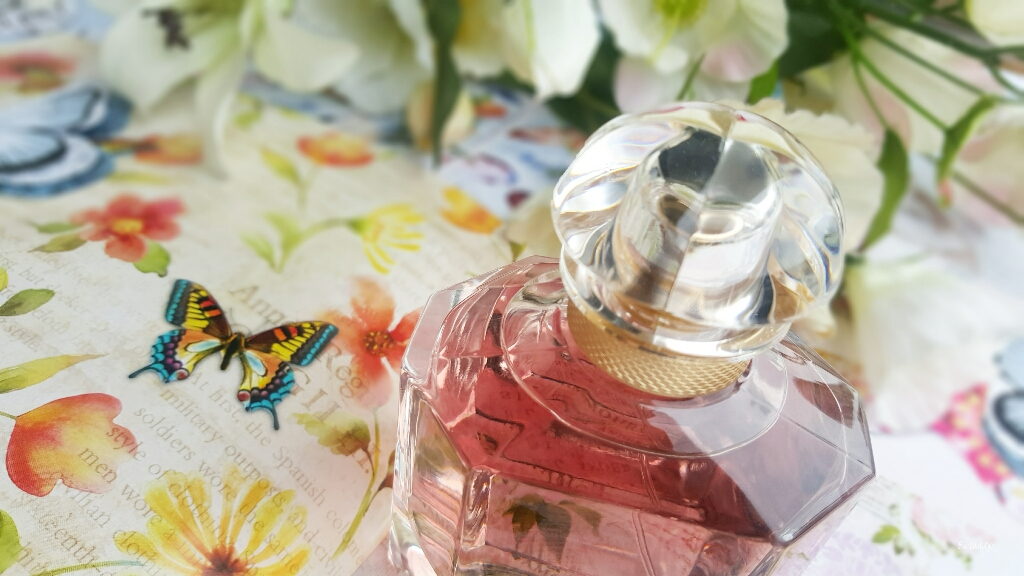 Mon Guerlain Parfum Femme Présentation Test Et Avis