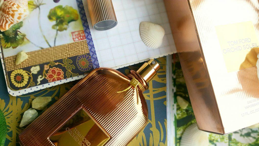 Parfum Orchid De Notes Tom Ford Soleil Aux L'eau Voluptueuses 1KclJFT3